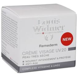 Widmer Remederm Gesichtscreme UV 20 parf.