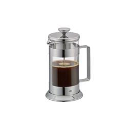 Cilio Kaffeebereiter Kaffeebereiter LAURA, 1l Kaffeekanne 1 l - 21 cm