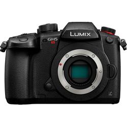 Lumix Panasonic Lumix DC-GH5SE-K Systemkamera-Body (10,28 MP, 2x opt. Zoom, Bluetooth, WLAN (Wi-Fi)