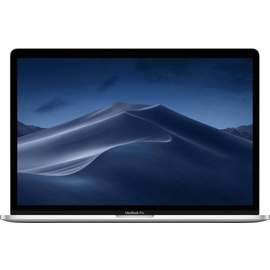 "Apple MacBook Pro Retina (2019) 13,3"" i7 2,8GHz 16GB RAM 1TB SSD Iris Plus 655 Silber"