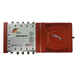BMS 508 NT Multischalter 5/8 Quad tauglich