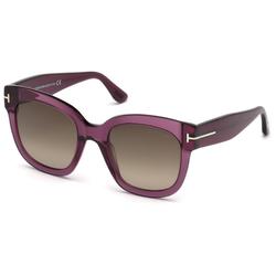 Tom Ford Sonnenbrille Beatrix-02 FT0613 rot