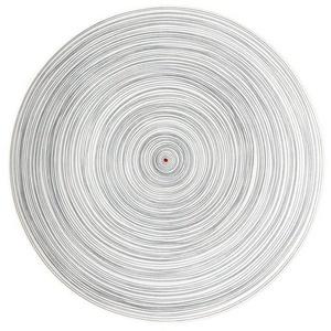 Rosenthal Frühstücksteller TAC Gropius Stripes 2.0 Frühstücksteller 22 cm, (1 Stück)