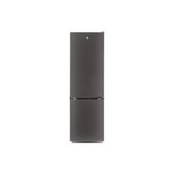 Hoover Kühlschrank HMCL 5174X A++, 176 cm hoch, 54 cm breit