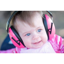 BabyBanz Kindergehörschutz/Ohrenschützer Ohrenschutz Gehörschutz