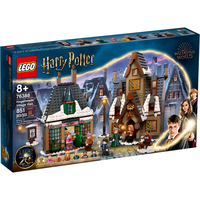 Lego Harry Potter Besuch in Hogsmeade 76388