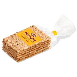 PanFit Käse mit Kürbiskerne Knäckebrot - Gilli