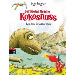 DKN Bd.20 Kokosnuss bei den Dinosaurie
