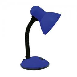Schreibtischlampe TOLA E27 BLUE IDEUS 8510