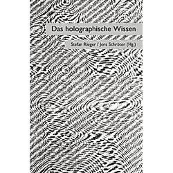 Das holographische Wissen - Buch