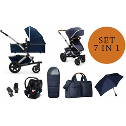 Joolz Geo 2 Kinderwagen Set 7 in 1