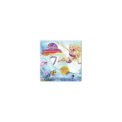 Edel Hörspiel CD Barbie und Das Geheimnis von Oceana