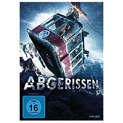 Abgerissen - DVD  Filme