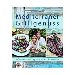 Mediterraner Grillgenuss