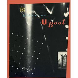 Das gläserne U-Boot als Buch von