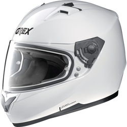 Grex G6.2 Kinetic Helm, weiss, Größe S