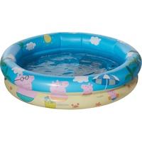 Happy People Peppa Pig Baby Pool 74 x 18 cm