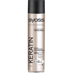Syoss Haarspray Keratin, 400-ml-Dose