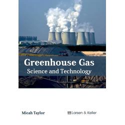 Greenhouse Gas als Buch von