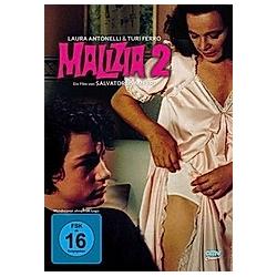 Malizia 2 - DVD  Filme