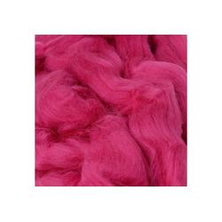 VBS Bastelnaturmaterial, 50 g rosa