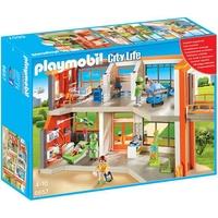 Playmobil City Life Kinderklinik mit Einrichtung (6657)