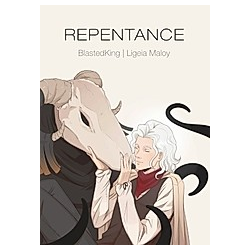 Repentance. Ligeia Maloy  - Buch
