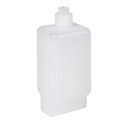 CBS Seifen-Creme, für CBS Jet 500 und Jet 500 E, 500 ml - Flasche, Mild