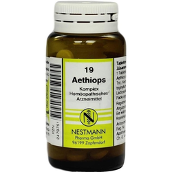 AETHIOPS KOMPL NESTM 19