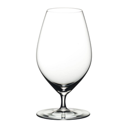 RIEDEL Glas Bierglas Veritas Beer / Water 2er Set