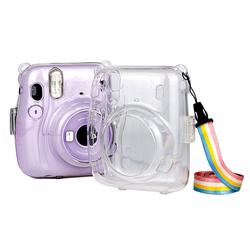 Gotui Kameratasche, Kameraschutzhülle,Transparente Kameratasche,für Kamera Mini 11,Kameraabdeckung