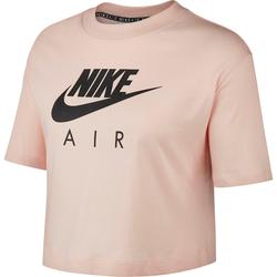 Nike Air T-Shirt Damen in echo pink, Größe XL echo pink XL