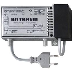 Kathrein VOS 20/FR Kabel-TV Verstärker 20 dB
