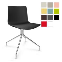 Arper CATIFA 46 0257 Stuhl mit Drehfußgestell