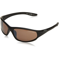 Alpina Wylder A8369 335 black matt/platinum