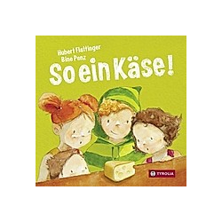 So ein Käse!. Hubert Flattinger  - Buch