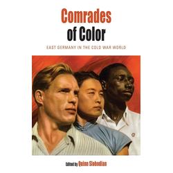 Comrades of Color als Buch von