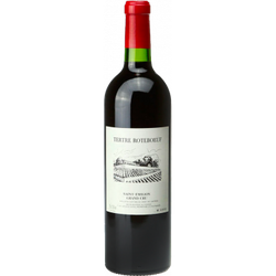 CHATEAU TERTRE ROTEBOEUF 2013