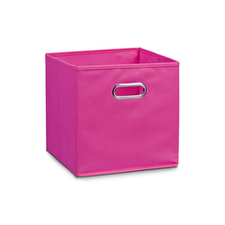 HTI-Living Aufbewahrungsbox Aufbewahrungsbox 28 Vlies (1 Stück), Aufbewahrungsbox rosa