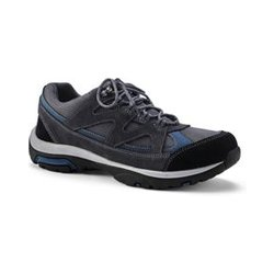 Trekking-Schuhe - 41 - Grau