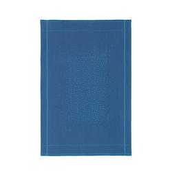 Normann Copenhagen Illusion Geschirrhandtuch blau