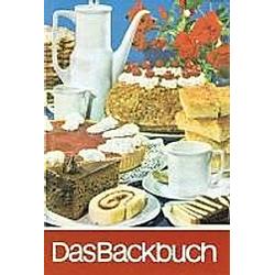 Das Backbuch - Buch