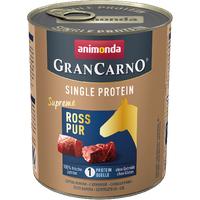 Animonda Grancarno Adult Ross pur 6 x 800 g