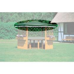 Promadino Ersatzdach für Pavillon