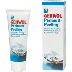 GEHWOL Perlmutt Peeling Tube 125 ml