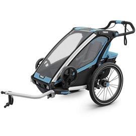 Thule Chariot Sport 1 thule blue/black 2019