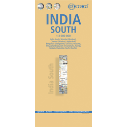 India South 1 : 3 000 000