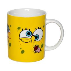 ak tronic Tasse SpongeBob Tasse