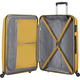 American Tourister Bon Air Spinner 75 cm / 91 l light yellow