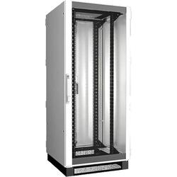 Rittal DK 5505.151 Netzwerk-/Serverschrank 800 x 1800 x 800 Stahl Grau 1St.